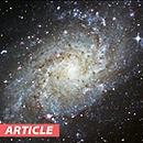 Three Star Birth Galaxies