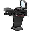 Orion EZ Finder Deluxe II Telescope Reflex Sight