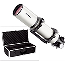 Orion Premium 102mm f/7 ED Refractor Telescope & Hard Case