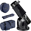 Orion SkyQuest XX12g GoTo Dobsonian, Shroud & Case Set