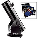 Orion XT10 Classic Dobsonian Telescope & Beginner Barlow Kit