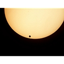 Venus transit 6-5-12 at Orion Store