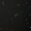 Comet ISON 10-6-13 at US Store