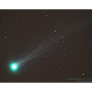 Comet ISON 11-15-13 at US Store
