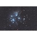 M45 - Pleiades Cluster