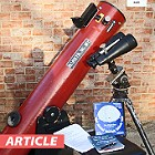 Top Ten Indispensable Tools for Astronomy Outreach at US Store