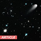What Makes Up Comet ISON's 186,000-Mile Long Tail? at Orion Store