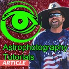 Easy Astrophotography Mosaic: Using Photoshop's Photomerge at US Store