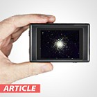 What's Hot: The Orion StarShoot LCD-DVR at Orion Store
