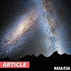 Milky Way vs. Andromeda: What Will Happen When They Collide?