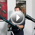 How To Use an Observer 70mm Altazimuth Refractor Telescope