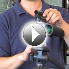 Features Orion Heavy Duty Binocular Tripod and EZ Finder II