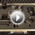 Overview of the Orion Pluck-Foam Accessory Case
