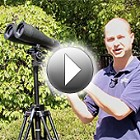 Overview Orion 20x80 Astronomical Bino and Tripod Bundle