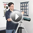 How to Set Up Orion SpaceProbe 3 AZ Reflector Telescope