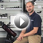 How to Set Up Orion SkyScanner 100mm Reflector Telescope