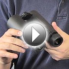 Overview-Savannah Pro 8x42 ED Waterproof Binoculars