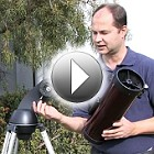 How to Set Up Orion StarSeeker III Reflector Telescopes