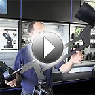 Overview of Orion Paragon-Plus Binocular Mount