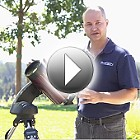 How to use an Orion StarSeeker IV  GoTo Telescope at US Store