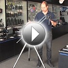 How to Set Up Orion Monster Parallelogram Binocular Mount