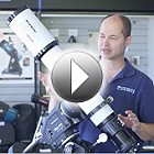 Overview of the Orion EON 115mm ED Triplet Apo Refractor