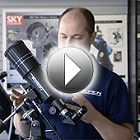 Overview of the Observer II 80ST EQ Refractor at US Store