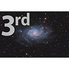 M33 The Triangulum Galaxy (