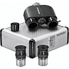 Orion Binocular Viewer for Telescopes with Sirius