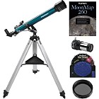 Orion Lunar Explorer Telescope Bundle