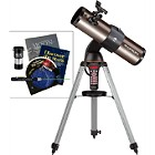 Orion StarSeeker 130 GoTo Reflector Telescope & SkyLine Kit