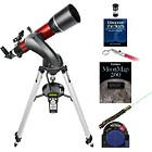 Orion StarSeeker II 102 GoTo Refractor and SkyLine Kit