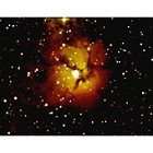 M20 - Triffid Nebula