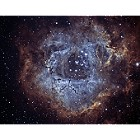 Rosette Nebula 02-14-2013 at Orion Store