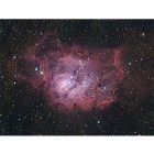M8 The Lagoon Nebula at US Store
