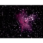 Eagle Nebula 8-29-13 at US Store