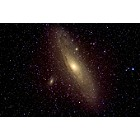 Andromeda Galaxy 10-25-13 at US Store