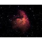 NGC 281- Pacman Nebula