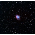 M1 - The Crab Nebula