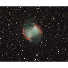 M27 - The Dumbbell Nebula