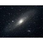 M31 - Andromeda Galaxy, M32, M110