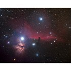 IC434 - The Horsehead Nebula and NGC 2023
