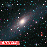 Observer's Guide: The Great Andromeda Galaxy, M31