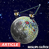 GRAIL Mission Helps Resolve Lunar Gravity Mystery