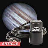What's Hot: The Orion StarShoot Eyepiece Camera at Orion Store