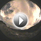AllSky Camera Sample Clips: Distant Storm