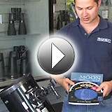 Features of the XT8 Classic Dobsonian & Beginner Barlow Kit