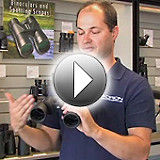 Overview of the Orion Scenix 10x50 Wide-Angle Binoculars