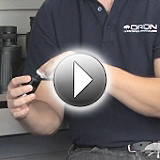 How to Clean Glass Lenses