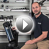 How to Set Up Orion StarBlast 114mm AutoTracker Telescope